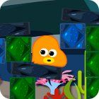 Aqua Jelly Puzzle 游戏