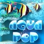 Aqua Pop 游戏