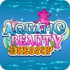 Aquatic Beauty Dressup 游戏