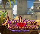 Arabian Treasures: Midnight Match 游戏