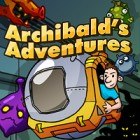 Archibald's Adventures 游戏