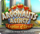 Argonauts Agency: Captive of Circe Collector's Edition 游戏