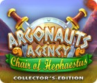 Argonauts Agency: Chair of Hephaestus Collector's Edition 游戏