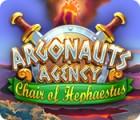Argonauts Agency: Chair of Hephaestus 游戏