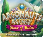 Argonauts Agency: Glove of Midas Collector's Edition 游戏
