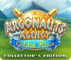 Argonauts Agency: Golden Fleece Collector's Edition 游戏