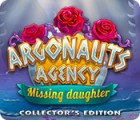 Argonauts Agency: Missing Daughter Collector's Edition 游戏