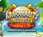 Argonauts Agency: Pandora's Box Collector's Edition 游戏