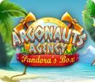Argonauts Agency: Pandora's Box 游戏