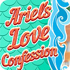 Ariel's Love Confessions 游戏