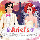 Ariel's Wedding Photoshoots 游戏