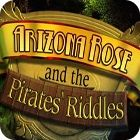 Arizona Rose and the Pirates' Riddles 游戏