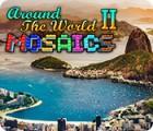 Around the World Mosaics II 游戏
