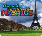 Around The World Mosaics 游戏
