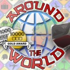 Around The World 游戏