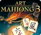 Art Mahjong 3 游戏