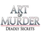 Art of Murder: The Deadly Secrets 游戏