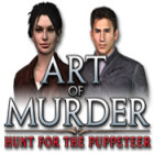 Art of Murder: The Hunt for the Puppeteer 游戏