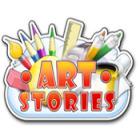 Art Stories 游戏