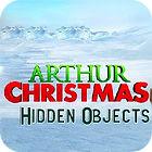 Arthur's Christmas. Hidden Objects 游戏
