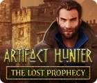 Artifact Hunter: The Lost Prophecy 游戏