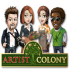 Artist Colony 游戏