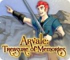 Arvale: Treasure of Memories 游戏