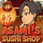 Asami's Sushi Shop 游戏