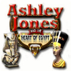 Ashley Jones and the Heart of Egypt 游戏