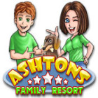 Ashton's Family Resort 游戏
