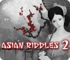 Asian Riddles 2 游戏