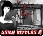 Asian Riddles 4 游戏