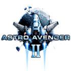Astro Avenger 2 游戏