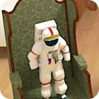 Astronaut's Secret 游戏
