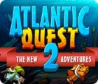 Atlantic Quest 2: The New Adventures 游戏