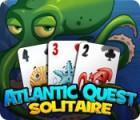 Atlantic Quest: Solitaire 游戏
