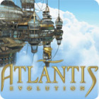 Atlantis Evolution 游戏