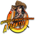 Atlantis: Mysteries of Ancient Inventors 游戏