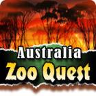 Australia Zoo Quest 游戏