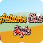 Autumn Chic Style 游戏