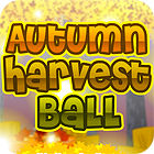 Autumn Harvest Ball 游戏