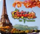 Autumn in France 游戏