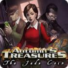 Autumn's Treasures: The Jade Coin 游戏