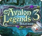 Avalon Legends Solitaire 3 游戏