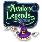 Avalon Legends Solitaire 游戏