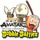 Avatar Bobble Battles 游戏