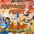 Avatar. The Last Airbender: Fortress Fight 2 游戏