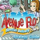Avenue Flo: Special Delivery Strategy Guide 游戏