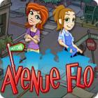 Avenue Flo 游戏