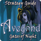 Aveyond: Gates of Night Strategy Guide 游戏